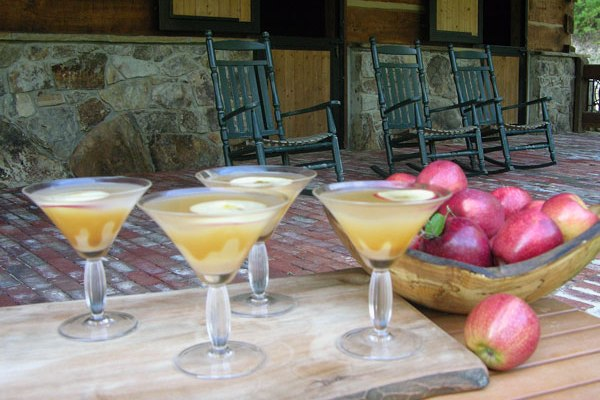 Fall in Love with Autumn Drinks