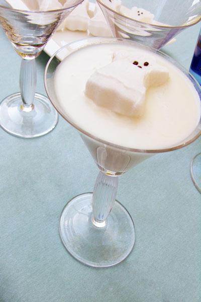 Halloween Martini Recipe