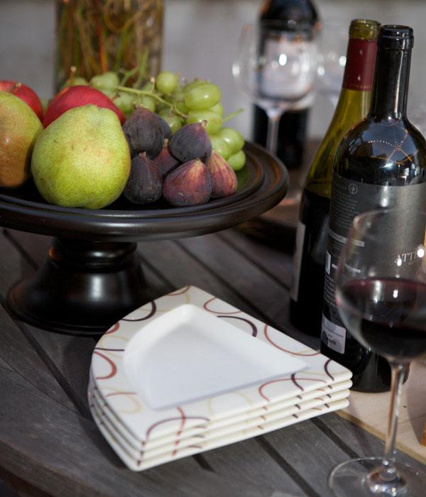 Villeroy & Boch New Wave Ethno Dinnerware