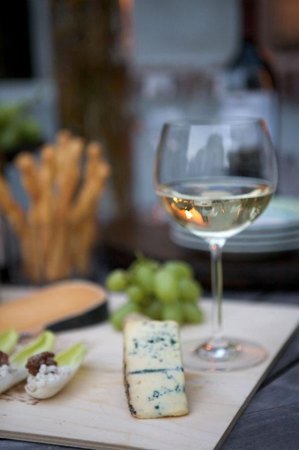 Villeroy & Boch Allegorie Bordeaux