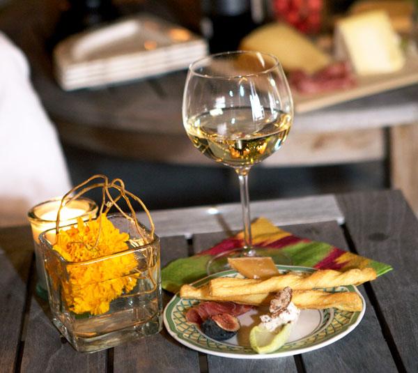 Villeroy & Boch Wine Tasting Party