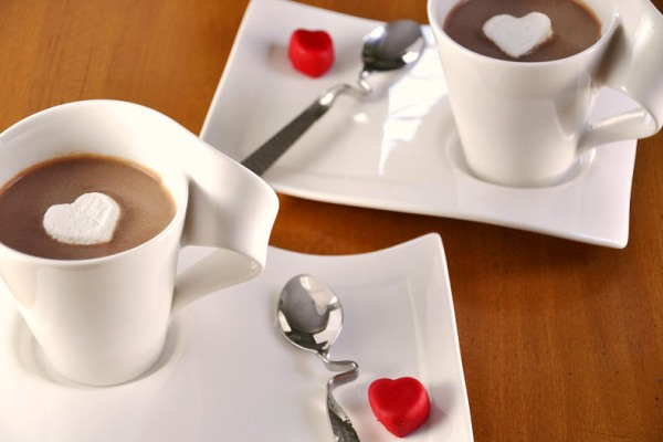 A Sweet Ending: Valentine's Day After-Dinner Drinks