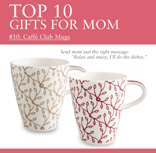 Because We Love Our Moms Have A Countdown To The Best Gifts For Mother S Day