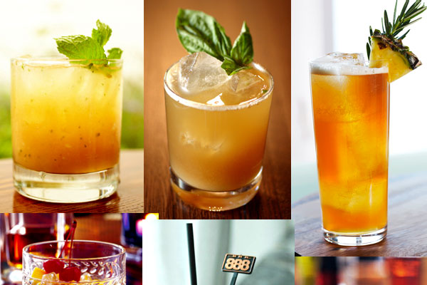 The Return of the Classic Cocktail