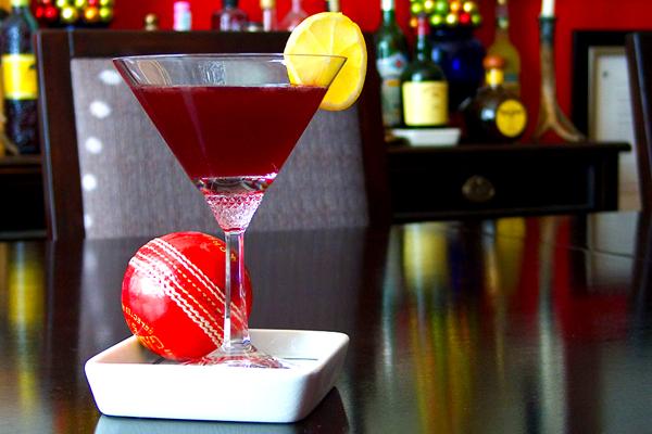 Cocktail Recipe: Jiggery Pokery