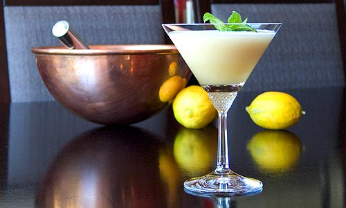 Villeroy & Boch Octavie Martini