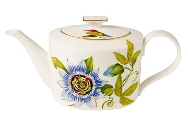 Spotlight: Amazonia Teapot