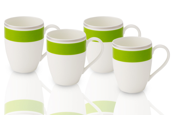 Villeroy Boch Giveaway Mugs