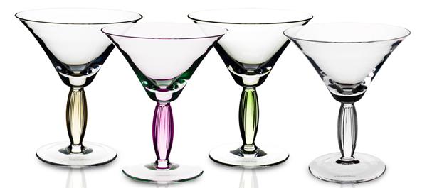 Spotlight: New Cottage Cocktail Saucer