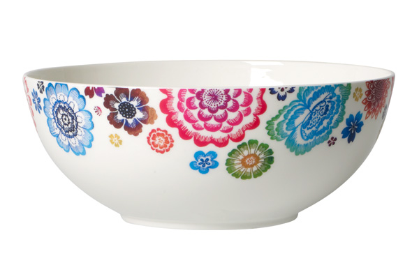April Giveaway: Enter to win an Anmut Bloom Serving Bowl
