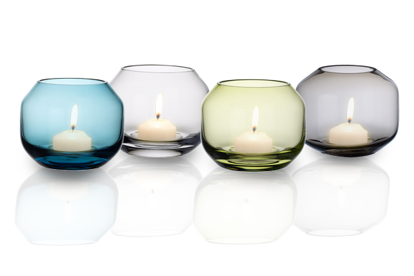 May Giveaway: Enter to Win (4) Votive Holders