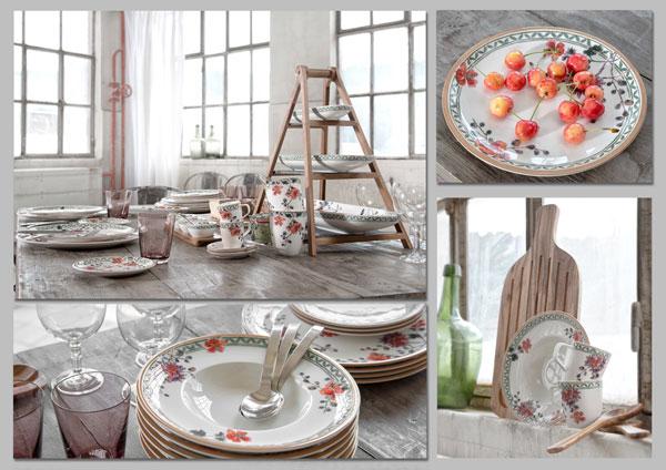 An Exclusive Look at Isabelle de Borchgrave's Design Process