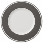 Anmut My Colour Rocky Grey Salad Plate