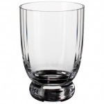 New Cottage Crystal Water Tumbler