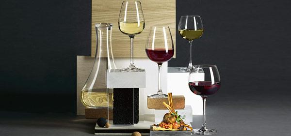 Purismo Wine Glasses