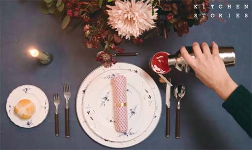 3 Ways to Set a Beautiful Holiday Table