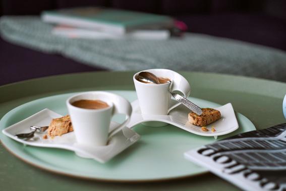 Villeroy & Boch NewWave Caffe