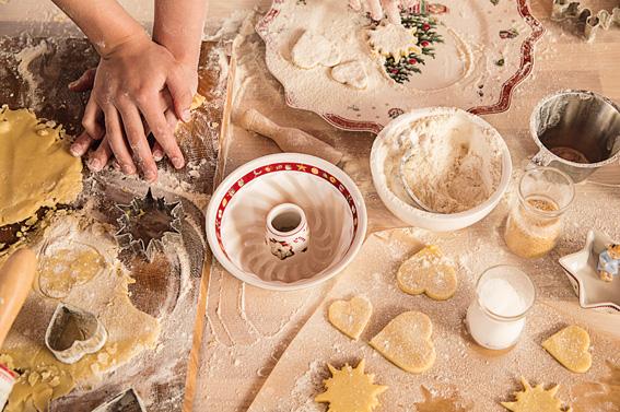 Villeroy & Boch Christmas collection
