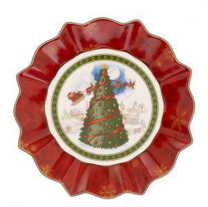 Villeroy & Boch Toy's Fantasy premium porcelain plate