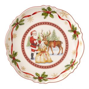 Villeroy & Boch Toy's Fantasy large plate
