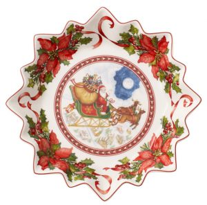 Villeroy & Boch Toy's Fantasy Christmas collection