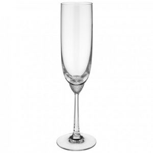 Octavie champagne flute Villeroy & Boch