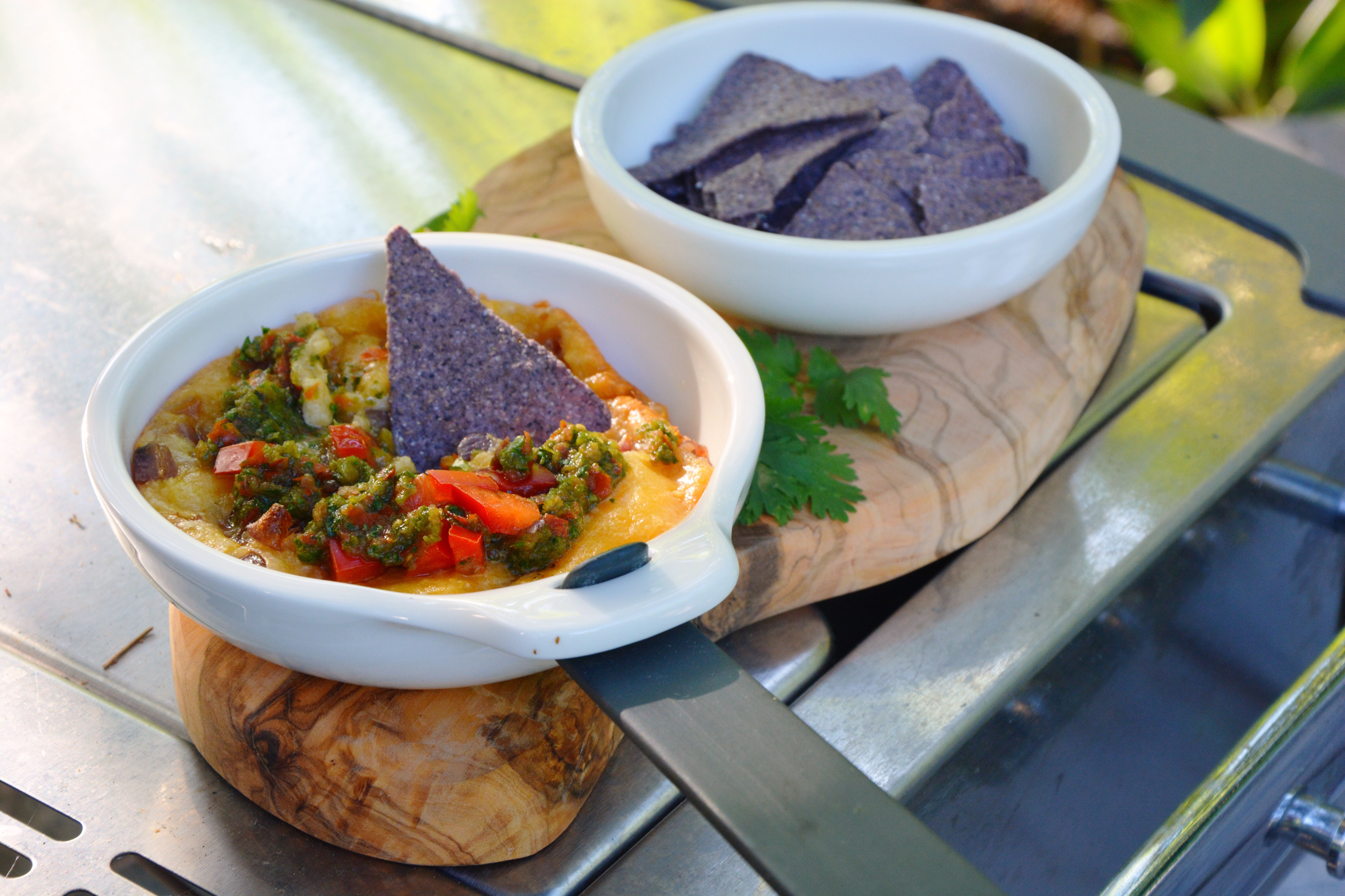 Beer-Infused Queso Recipe