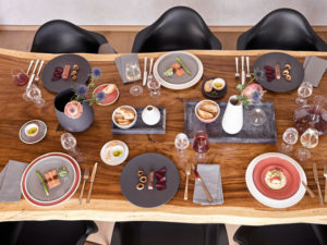 Villeroy & Boch Manufacture collections