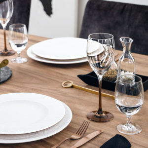 Villeroy & Boch Manufacture glassware
