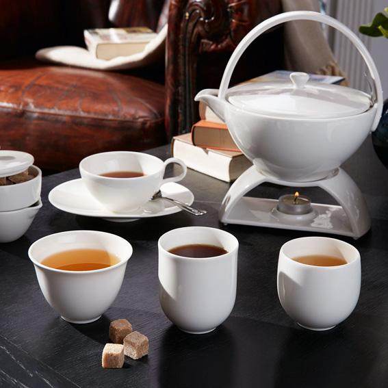 For the Tea Lovers: Tea Passion & Tea Passion Medina