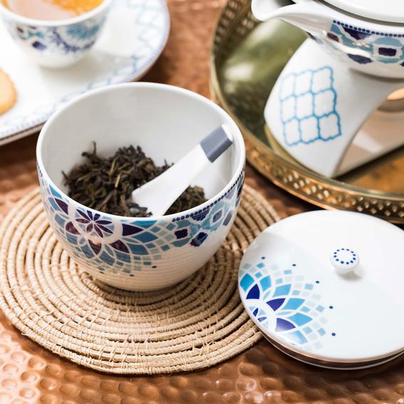 Tea Passion Medina Tea Canister