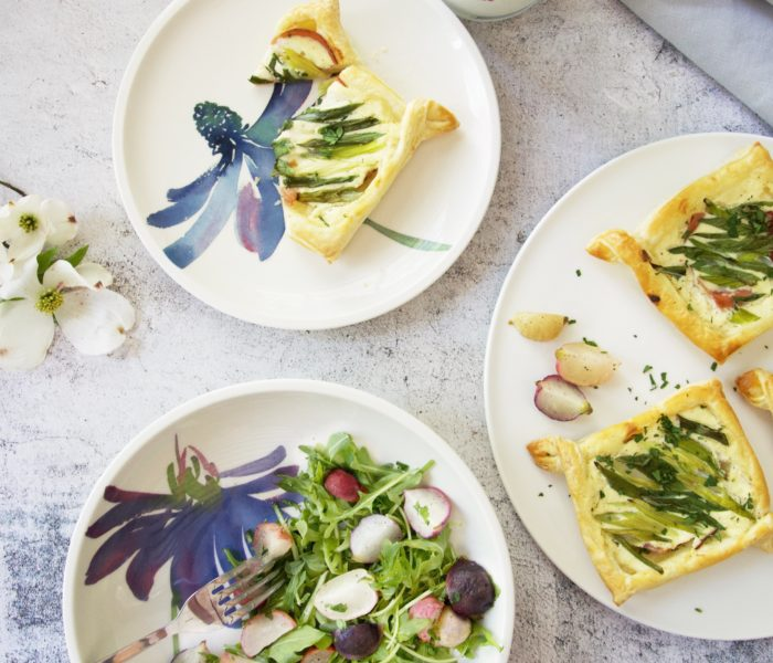 Mother's Day Brunch With Gather & Be
